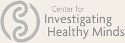 Center for Investigating Healthy Minds Logo